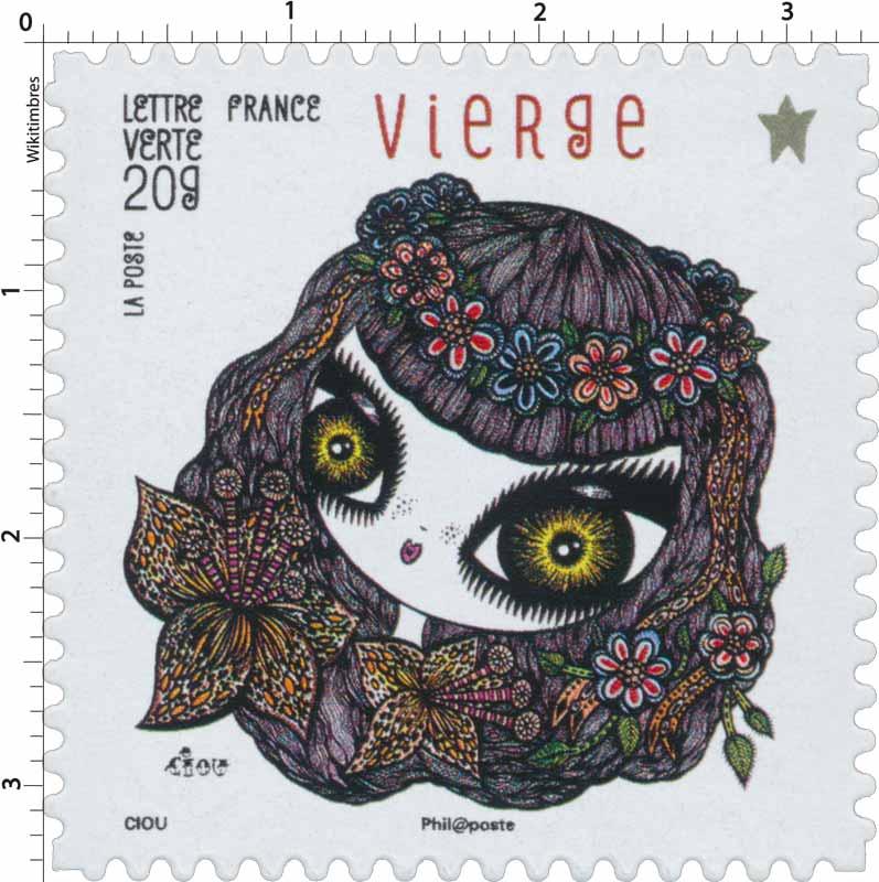 2014 Vierge