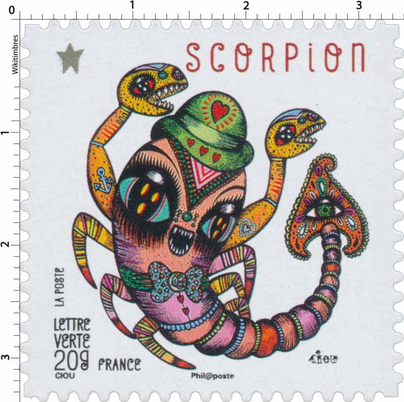 2014 Scorpion