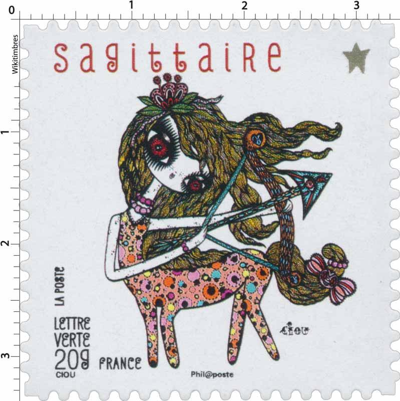 2014 Sagittaire