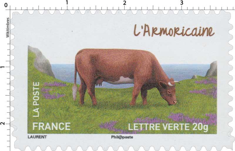 2014 L'Armoricaine