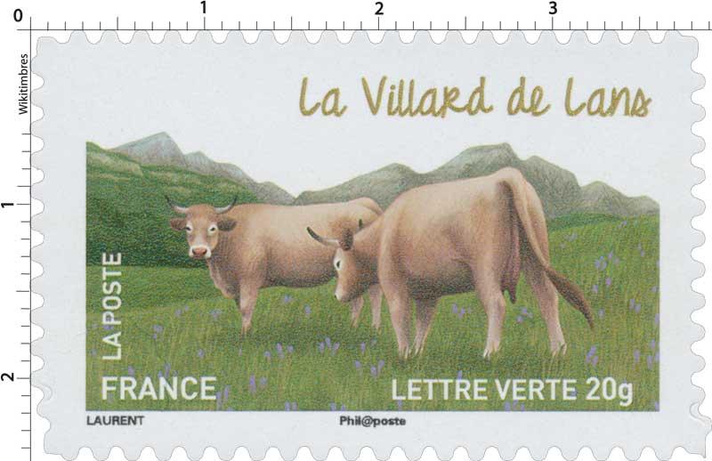 2014 La Villard de Lans