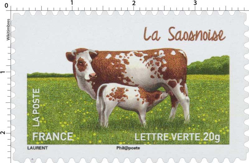 2014 La Saosnoise