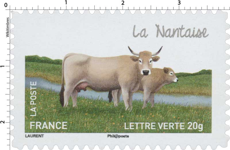 2014 La Nantaise