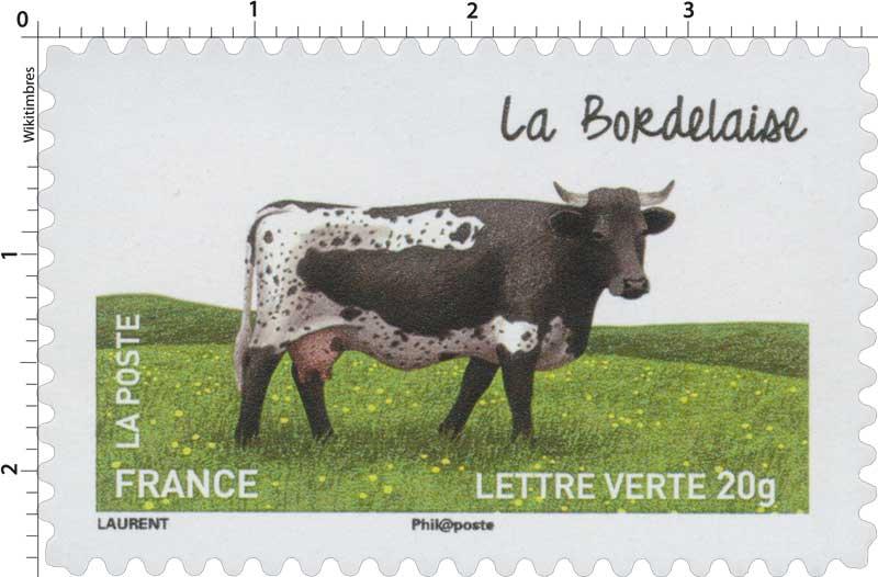 2014 La Bordelaise
