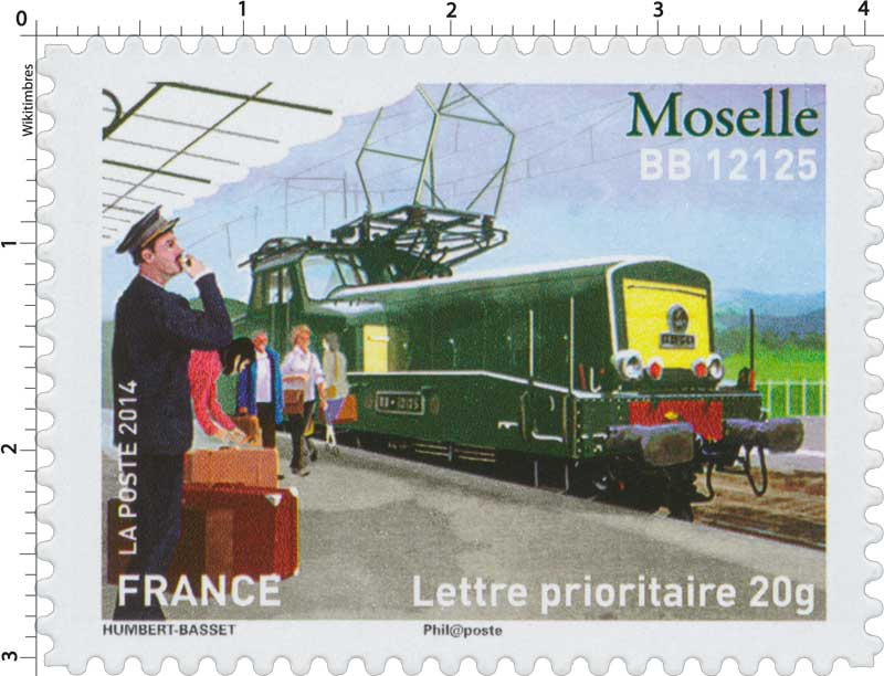 2014 Moselle BB 12125