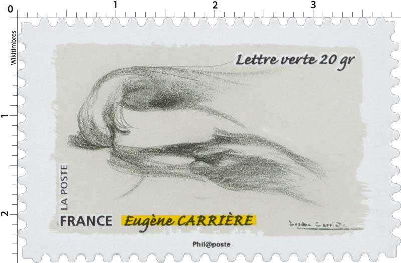 2015 Eugène Carrière