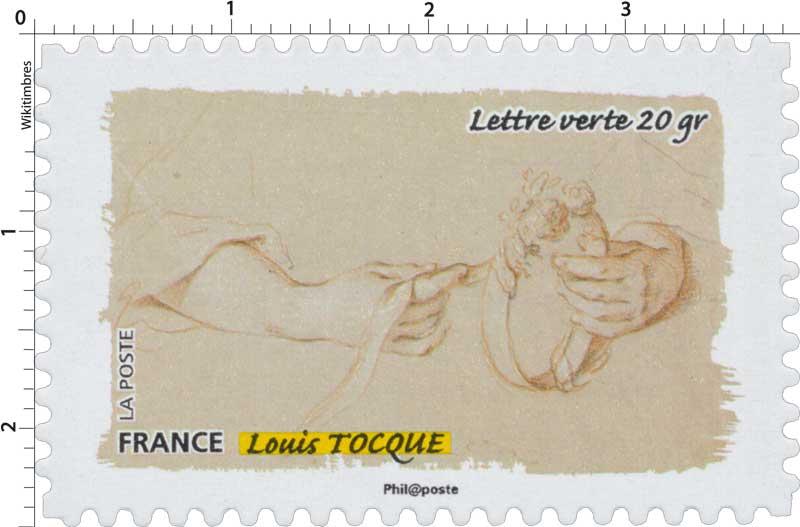 2015 Louis Tocqué
