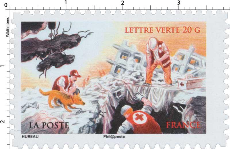 2015 Croix-Rouge