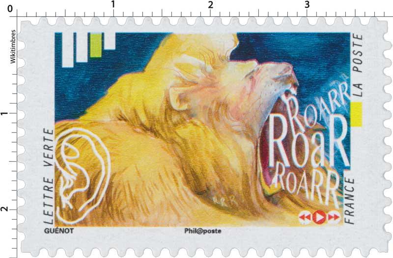 2016 Roar