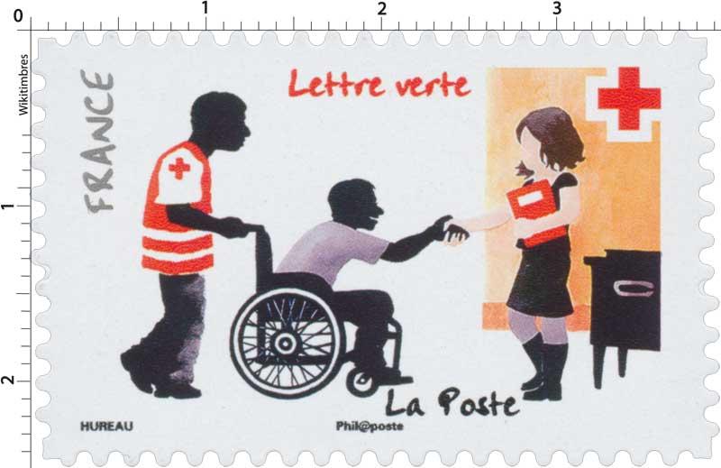 2016 La Croix-Rouge française