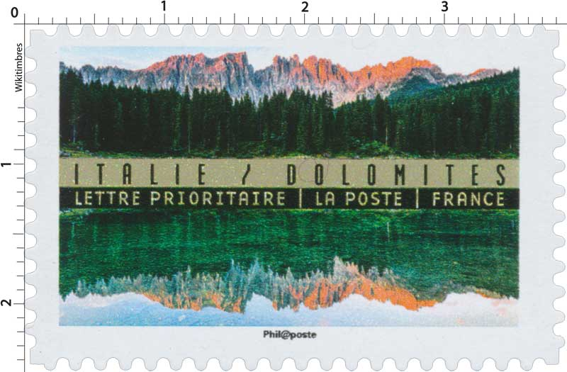 2017 Italie / Dolomites