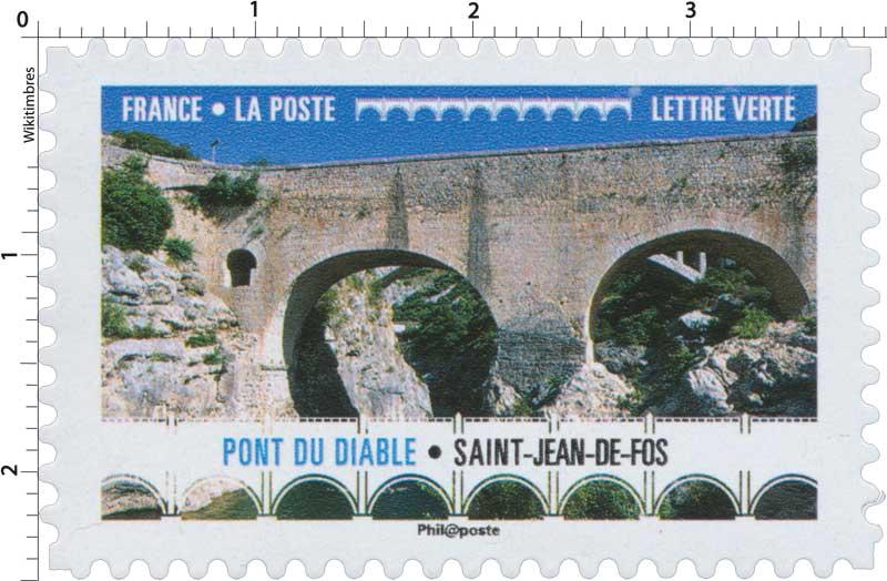 2017 Pont du Diable - Saint-Jean-De-Fos