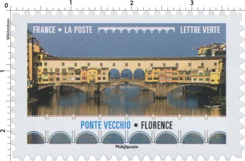 2017 Ponte Vecchio - Florence