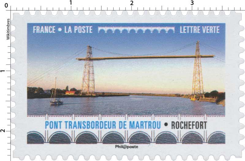 2017 Pont transbordeur de Martrou - Rochefort