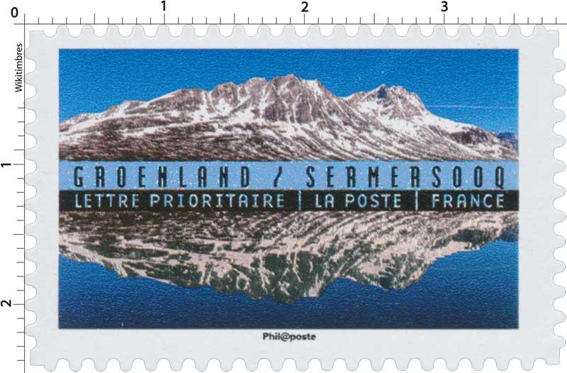 2017 Groenland / Sermersooq