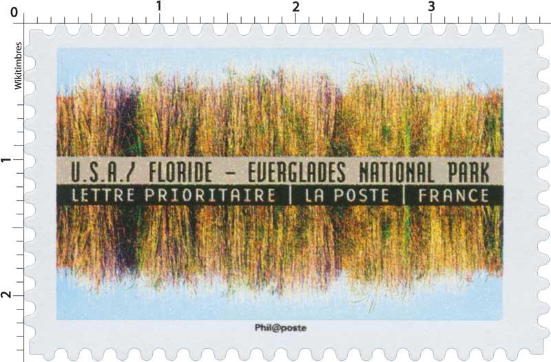 2017 USA / Floride - Everglades national park