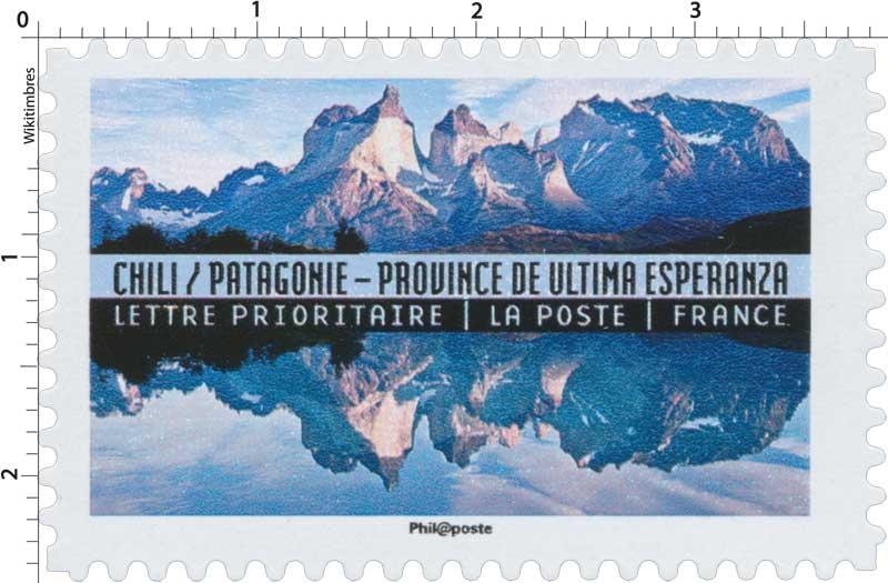 2017 Chili / Patagonie - Province de Ultima Esperanza