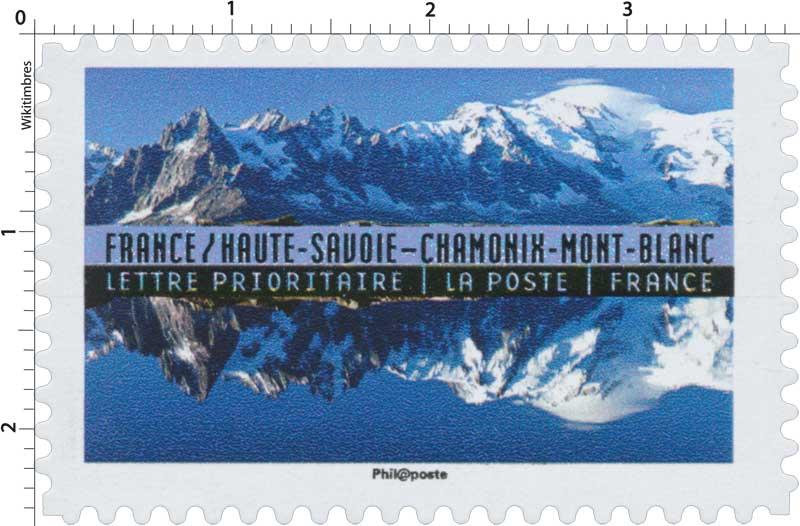 2017 France / Haute-Savoie - Chamonix - Mont-Blanc