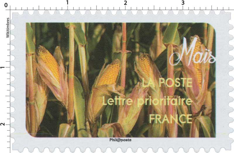 2017 Maïs