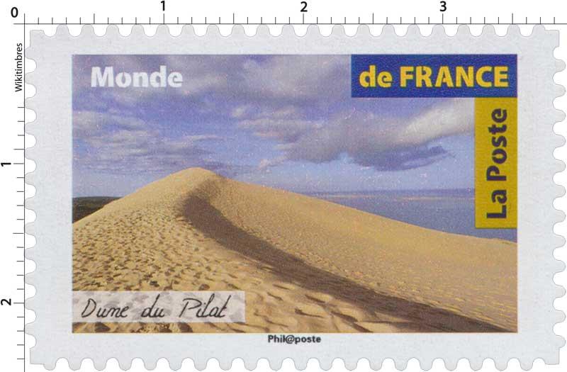 2018 Dune du Pilat
