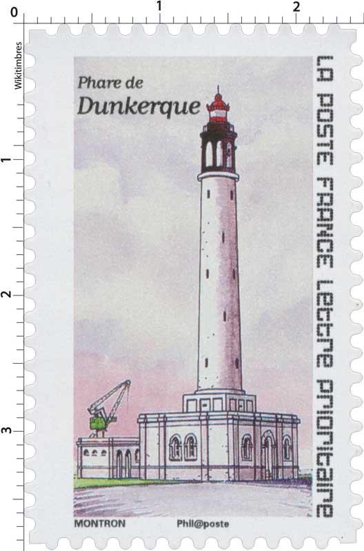 2019 Phare de Dunkerque