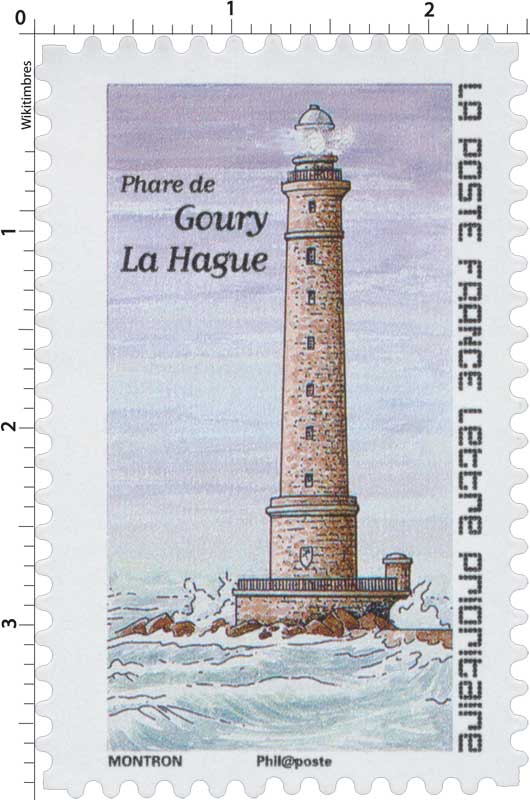 2019  Phare de Goury - La Hague