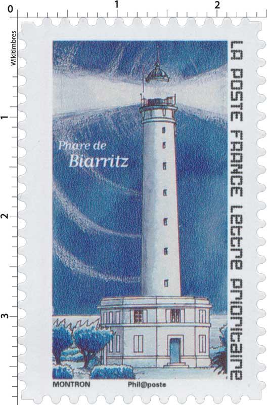 2019 Phare de Biarritz
