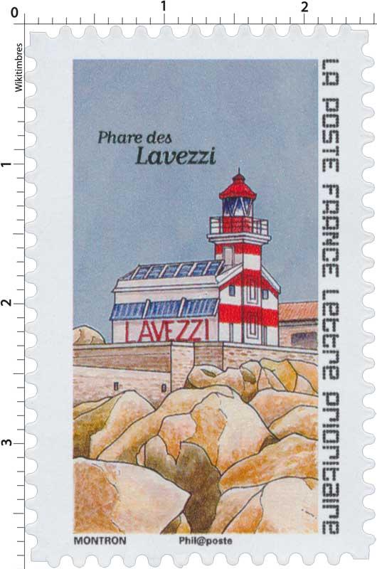 2019 Phare des Lavezzi