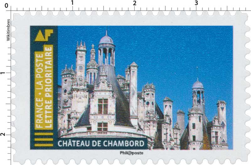 2019 Château de Chambord