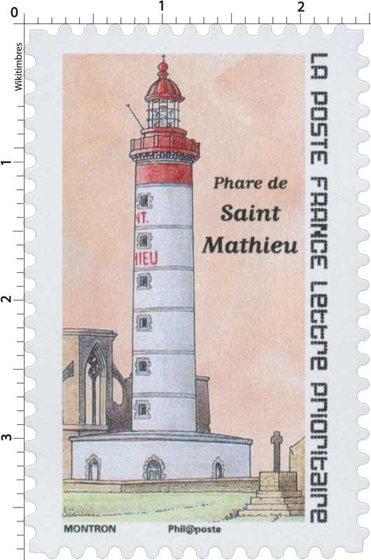 2020 Phare de Saint Mathieu