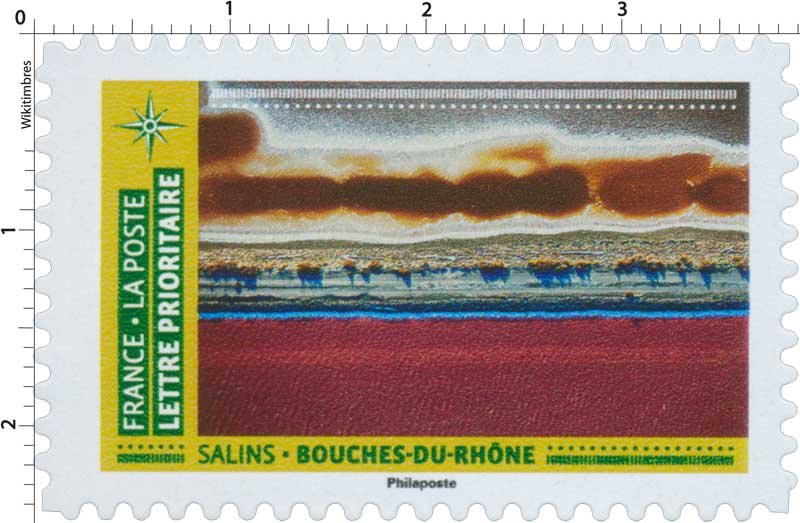 2021 SALINS – BOUCHES-DU-RHÔNE
