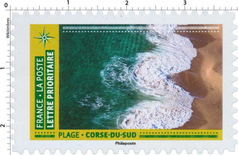 2021 PLAGE – CORSE-DU-SUD
