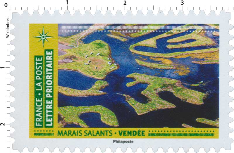 2021 MARAIS SALANTS – VENDÉE