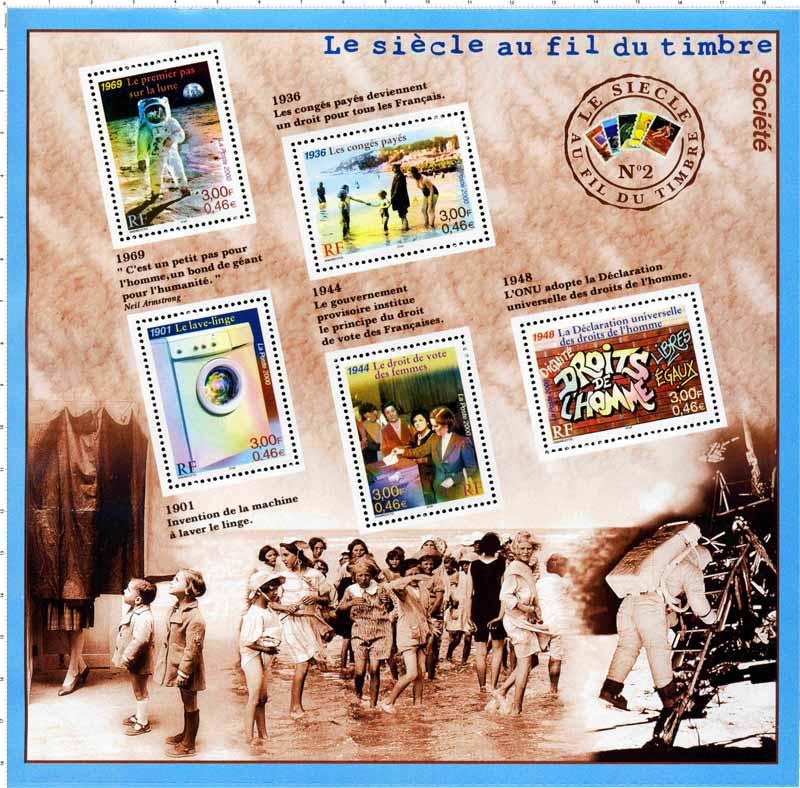 2000 1901 Le lave-linge