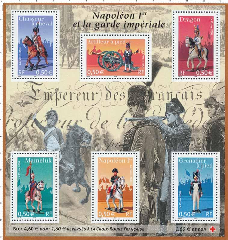 2004 Napoléon Ier et la garde impériale