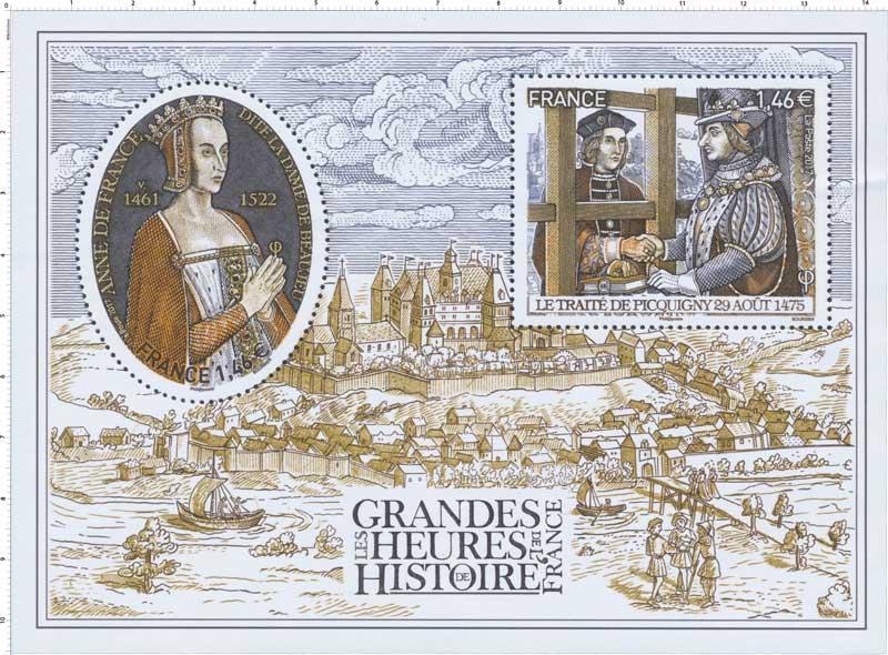 2017 Les Grandes Heures de l'Histoire de France