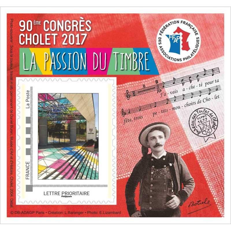 2017 90e congrès Cholet