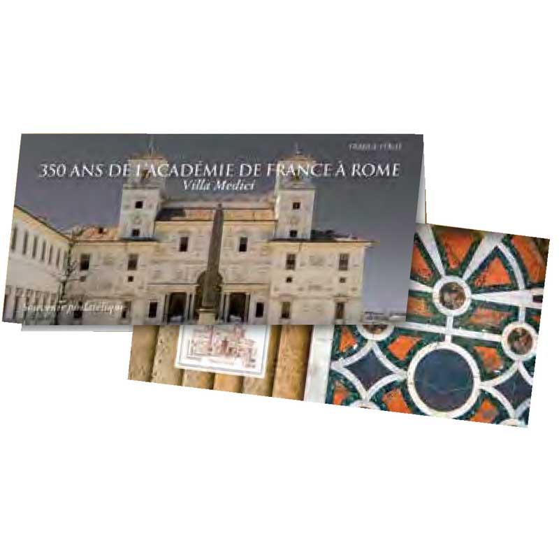 2016 350 ans de l'Académie de France à Rome - Villa Medici France - Italie