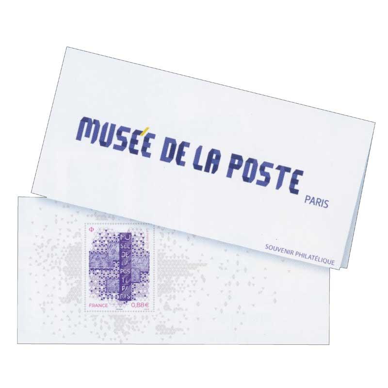 2019 MUSÉE DE LA POSTE - PARIS