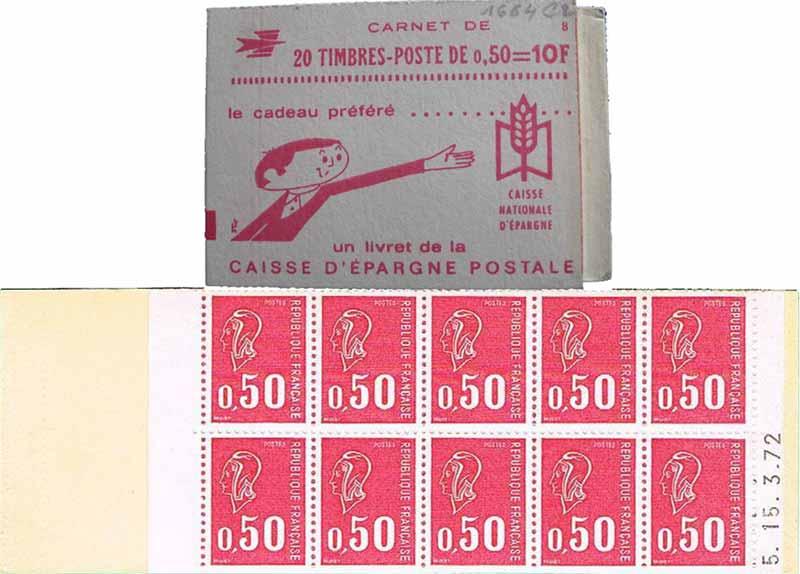 Caisse d'épargne postale