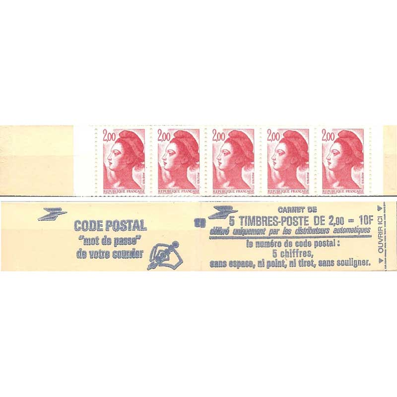 Code postal mot de passe de votre courrier