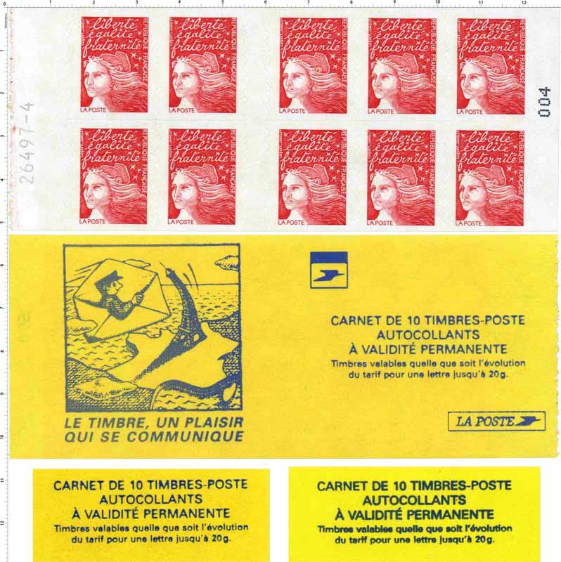 Le timbre, un plaisir qui se communique