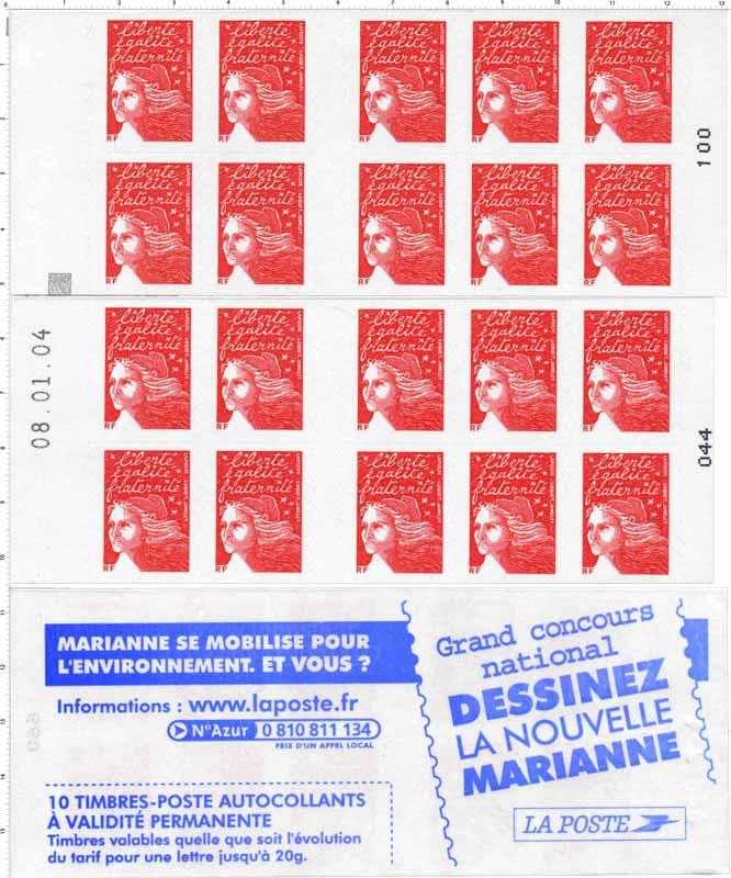 Grand concours national dessinez la nouvelle Marianne