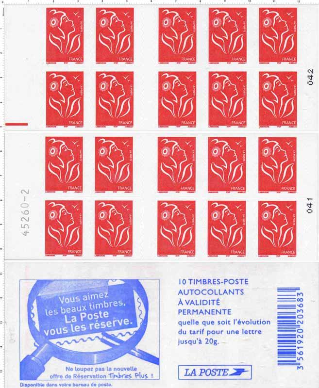 Vous aimez les beaux timbres, La Poste vous les réserve Ne loupez pas la nouvelle offre de Réservation Timbres plus !