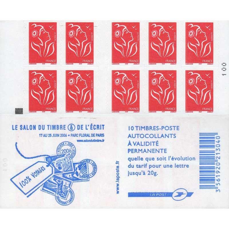 Le salon du timbre & de l'écrit