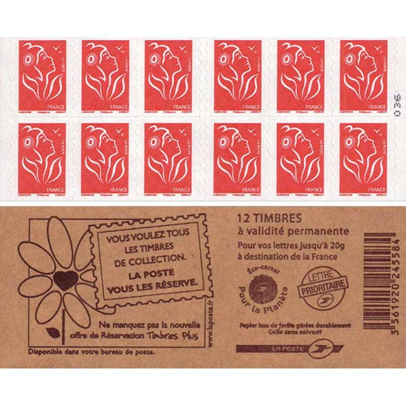 Vous voulez tous les timbres de collection La Poste vous les réserve