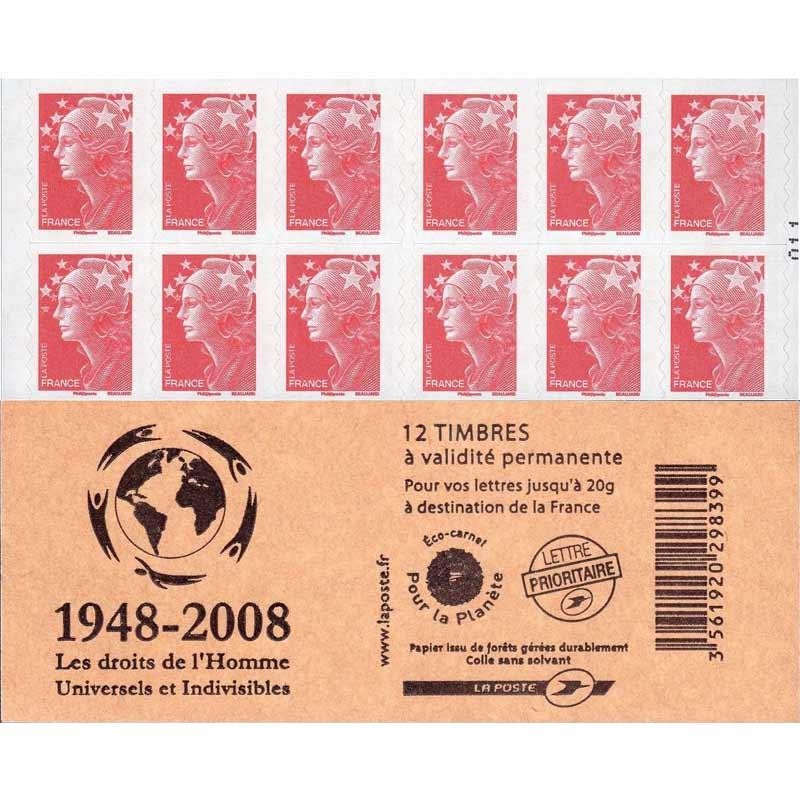 1948 - 2008 Les Droits de l'Homme
