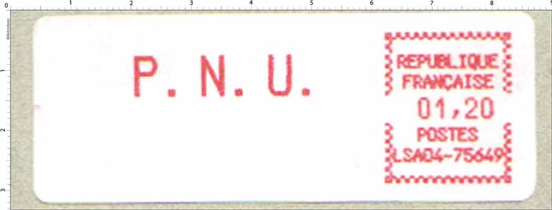 P.N.U