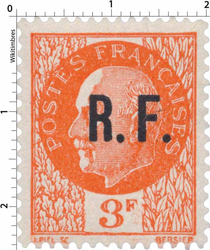 R.F. - type Bersier