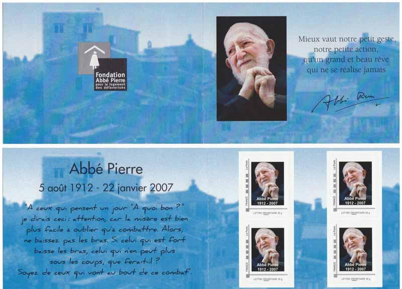 2009 L'Abbé Pierre